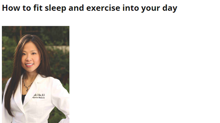 How-to-fit-sleep-and-exercise-into-your-day